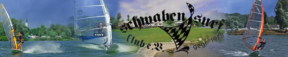 Schwaben Surf Club e.V.